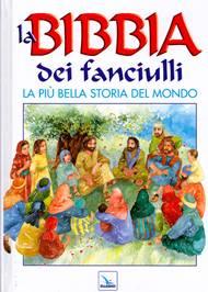 La Bibbia dei fanciulli
