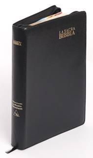 Bibbia da Studio La nuova Thompson - Formato grande (171.305)