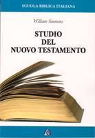 Studio del Nuovo Testamento (Brossura)