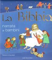 La Bibbia narrata ai bambini - Libro illustrato