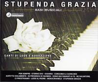 Stupenda grazia - Basi musicali Audio