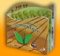 Il seminatore - Libro da toccare