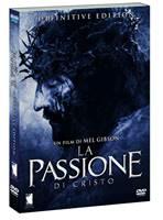 La Passione di Cristo (Definitive Edition) 2 DVD