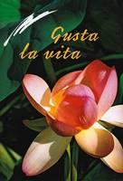Gusta la vita - Libretto di auguri (05D 8)