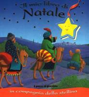 Il mio libro di Natale in compagnia della stellina