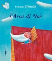 L'Arca di Noè - Libro illustrato
