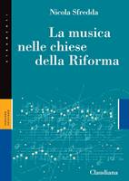 La musica nelle chiese della Riforma