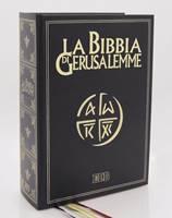 La Bibbia di Gerusalemme edizione gigante per ipovedenti
