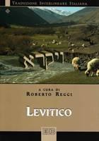 Levitico (Traduzione Interlineare Ebraico-Italiano)