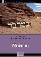 Numeri (Traduzione Interlineare Ebraico-Italiano)