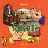 La parabola dei Talenti - Libretto illustrato