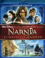 Il principe Caspian - Blu-ray Disc - 2 dischi
