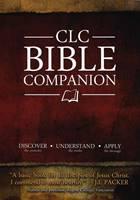 CLC Bible Companion (Copertina rigida)