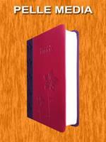 Bibbia Nuova Diodati - A03V - Formato medio