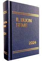 Calendario Biblico Il buon seme a Libro Edizione 2020