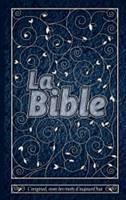 La Bible - Bibbia in francese S21 - 12214 (SG12214) (Brossura)