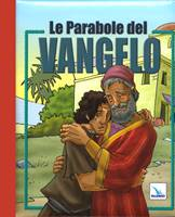 Le parabole del Vangelo (Copertina Rigida con Valigetta)