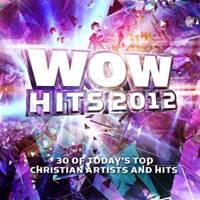 Wow Hits 2012 CD