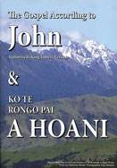 Vangelo di Giovanni in Maori e Inglese (Spillato)