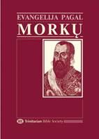 Evangelo di Marco in Lituano