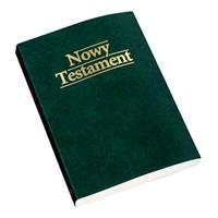 Nuovo Testamento in Polacco (Brossura)