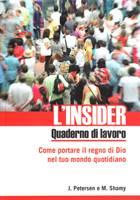 L'insider - Quaderno di lavoro per lo studio di gruppo