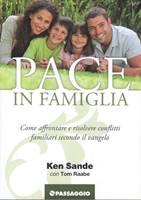 Pace in famiglia