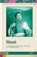 Mosè [3 DVD]