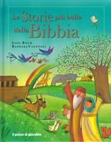 Le storie più belle della Bibbia