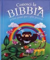 Conosci la Bibbia - Primi passi per i più piccoli