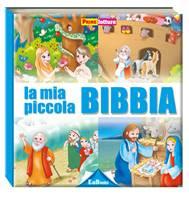 La mia piccola Bibbia (Copertina Rigida Imbottita)