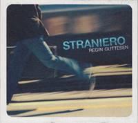 Straniero - CD