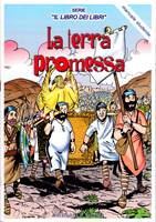 La terra promessa - Serie