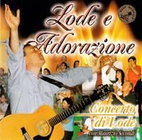 Concerto di Lode - Basi Musicali Audio