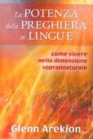 La potenza della preghiera in lingue