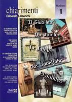 Il Giubileo - Testo in cinque lingue