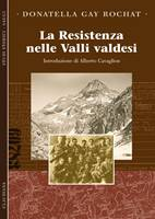 La Resistenza nelle Valli valdesi (Brossura)