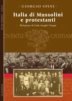 Italia di Mussolini e protestanti