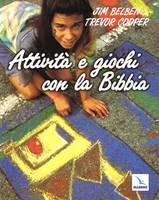 Attività e giochi con la Bibbia
