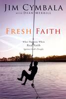 Fresh faith (Brossura)