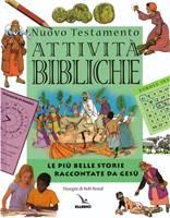 Attività Bibliche - Nuovo Testamento