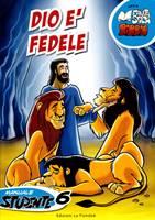 Dio è fedele - 6° Manuale Studente
