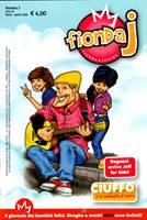 Fionda J N°3 - Rivista periodica per bambini