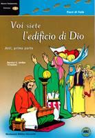 """Nuovo Testamento Volume 3 - """"Voi siete l'edificio di Dio"""""""