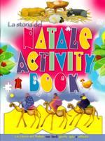 La storia del Natale - Activity Book