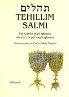 Tehillim Salmi תהלים - Con 4 Cassette audio (Brossura)