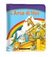 L'arca di Noè - Libro a valigetta per bambini