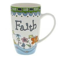 Tazza - Faith (Scatola)
