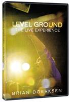 Level Ground. The live experience