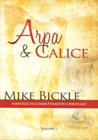 Arpa e Calice. Manuale di combattimento spirituale Volume 1 (Brossura)